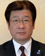 日本労働組合総連合会 岐阜県連合会 会長 高田勝之 近影